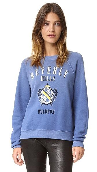 Wildfox ������ Beverly Hills Academy