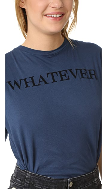 Wildfox Whatever Tee