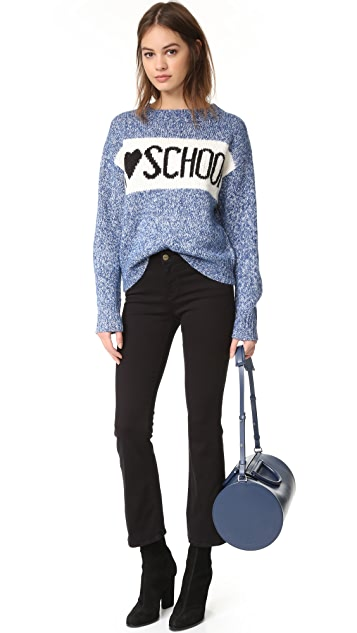 Wildfox School Holiday Sweater