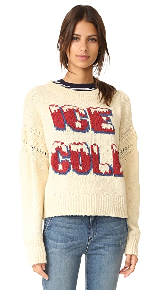 Wildfox Freezin Sweater