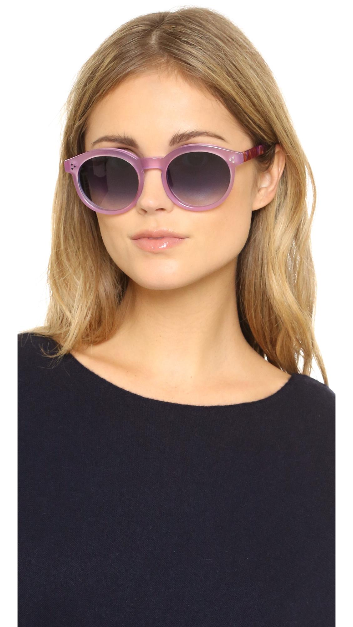 57928e8f8dc Wildfox Harper Sunglasses