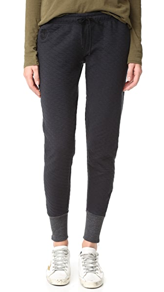 Wildfox Fame Jogger Pants