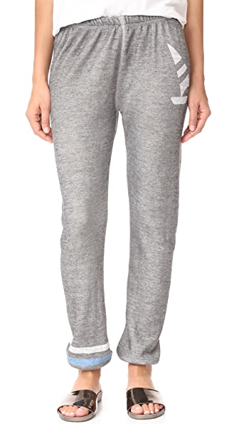 Wildfox Yacht Sweatpants