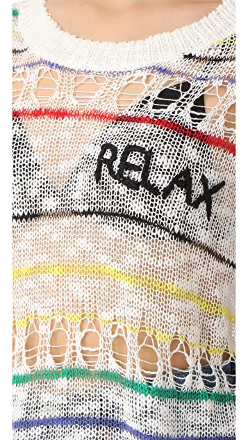 Wildfox Relax Sweater