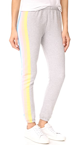 Wildfox Spectrum Sweatpants