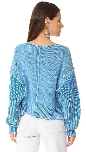 Wildfox Fairfax Sweater