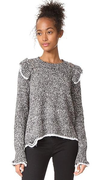 Wildfox Alter Sweater