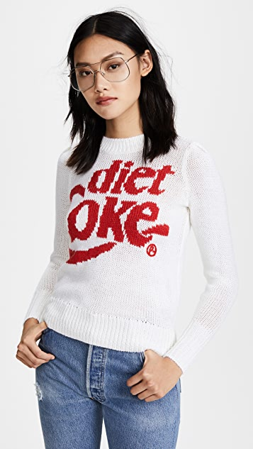 Wildfox Diet Coke Lou Sweater