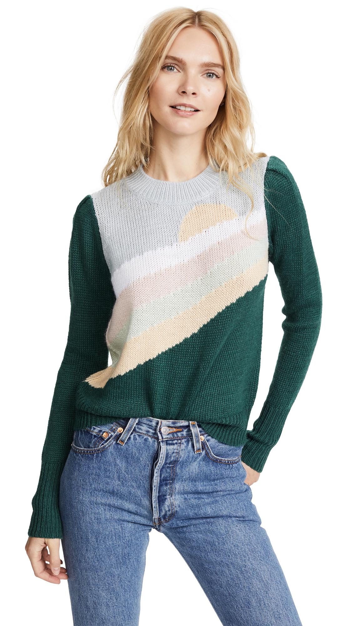 Wildfox Sunshine Sweater