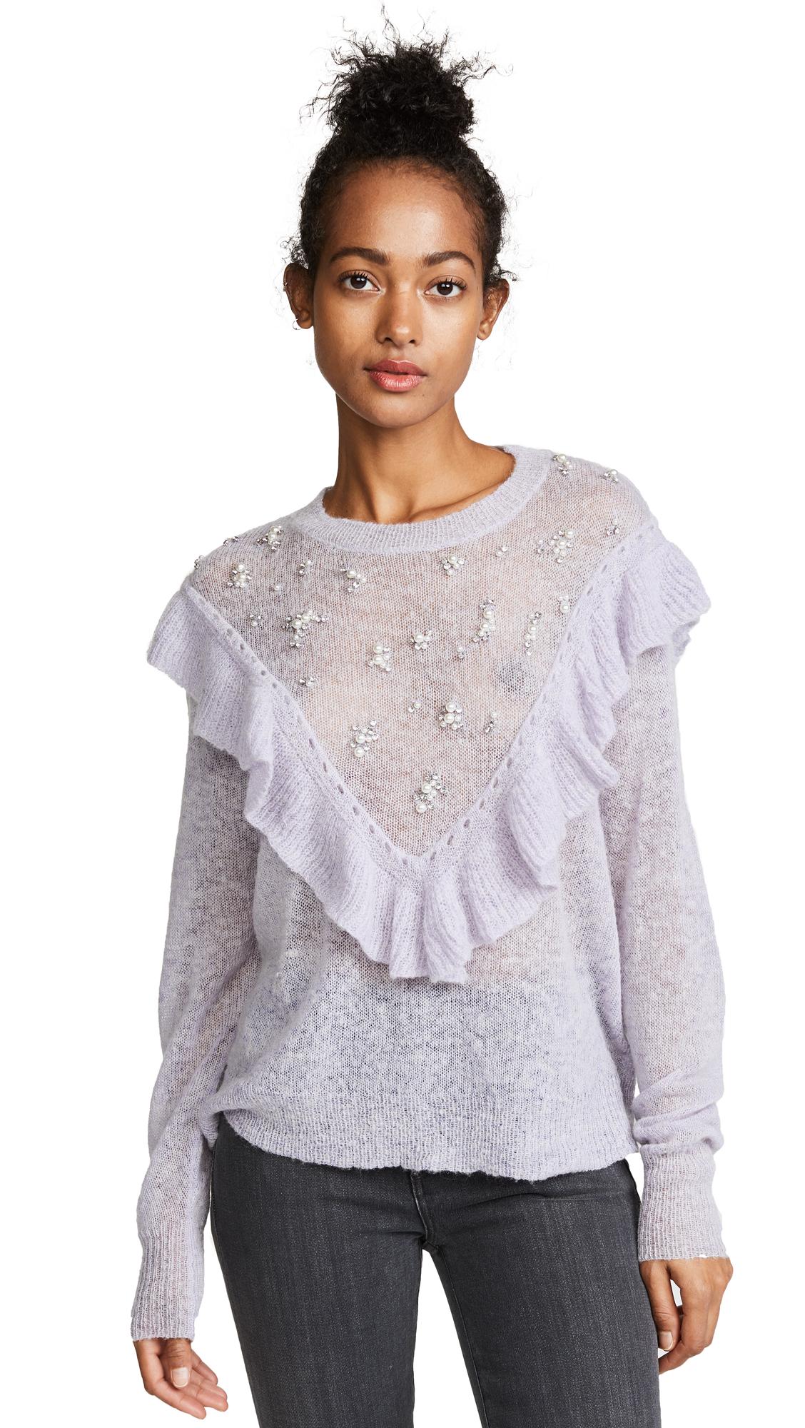 Wildfox Baume Sweater