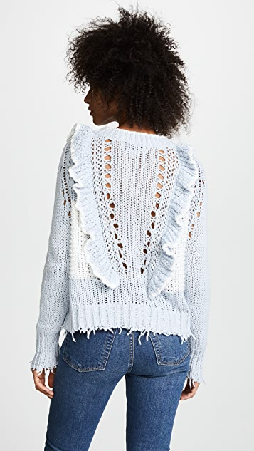 Wildfox Carlyle Sweater
