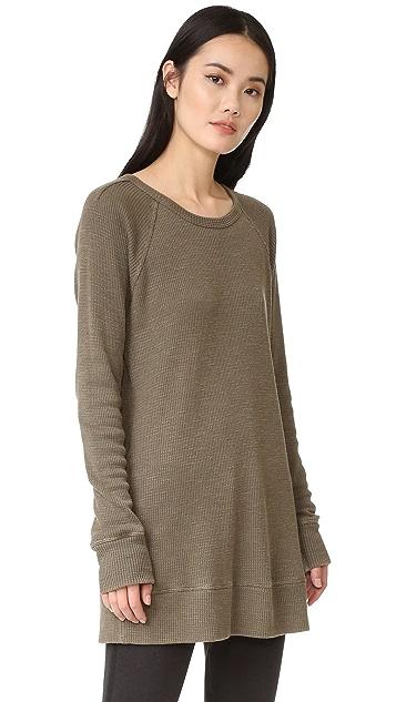 Wilt Tunic Sweatshirt