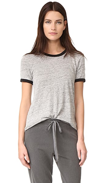 Wilt Raw Easy Color Contrast Tee