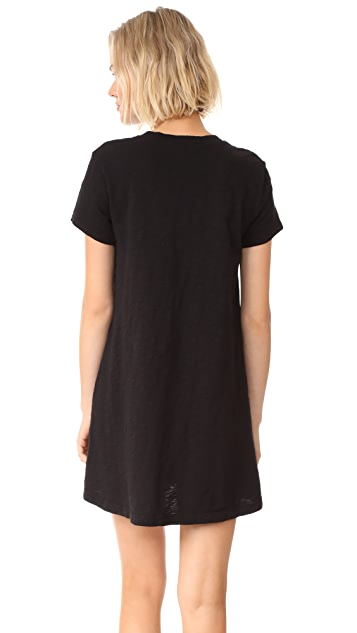Wilt Trapeze Dress