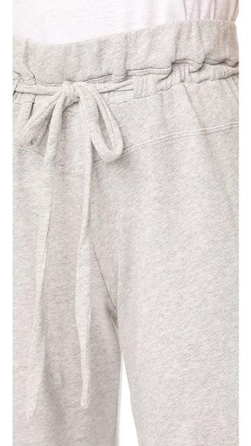 Wilt Wide Leg Sweatpants