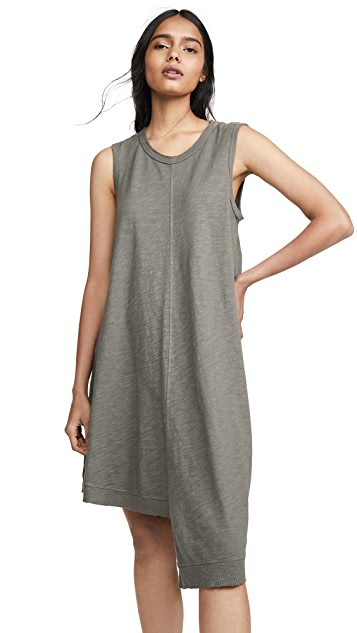 Wilt Shifted Trapeze Dress
