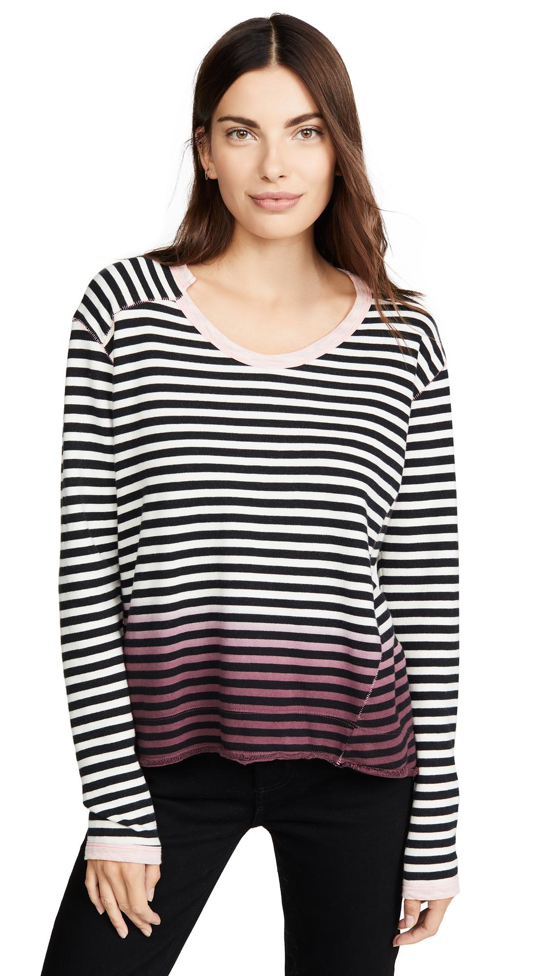 Buy Wilt online - photo of Wilt Easy Dipped Sweatshirt