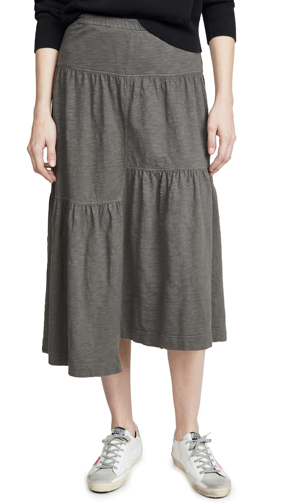 Buy Wilt online - photo of Wilt Tiered Skirt