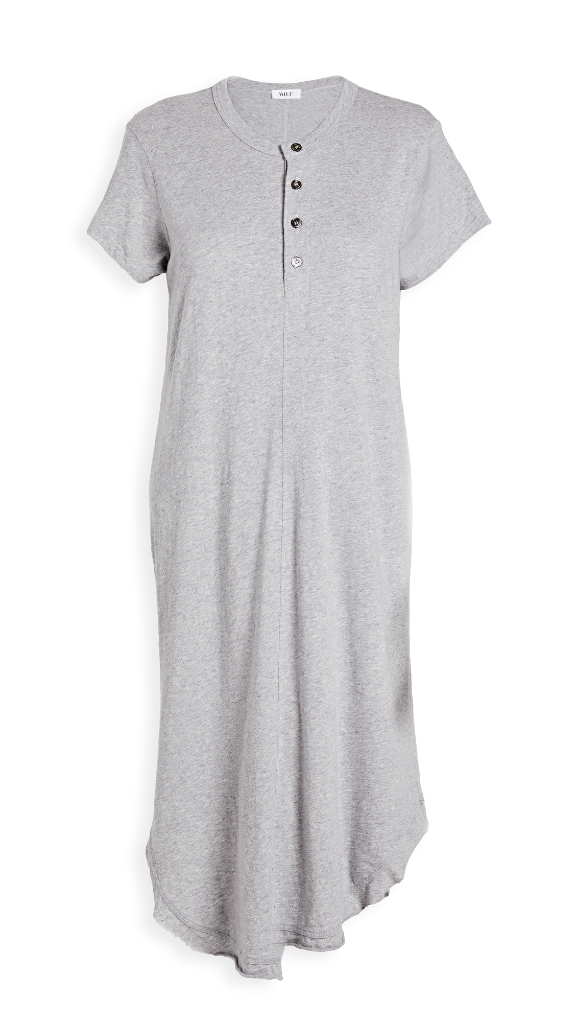 Buy Wilt Shifted Henley Dress online beautiful Wilt Clothing, Dresses