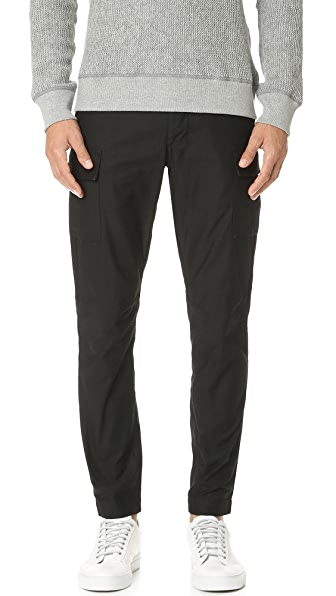 Wings + Horns Reverse Twill BDU Pants