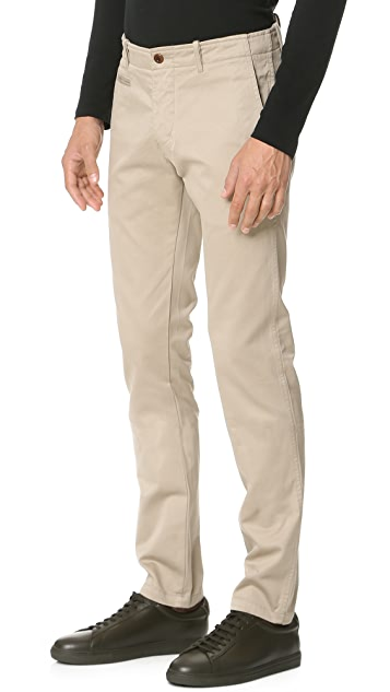 Wings + Horns Westpoint Chinos