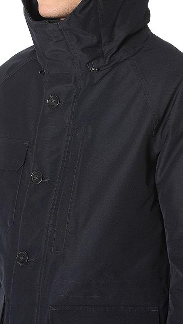 Woolrich John Rich & Bros. GTX Mountain Jacket