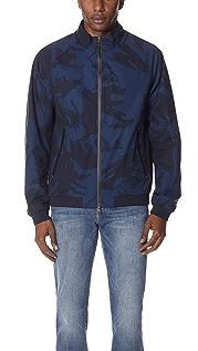 Woolrich John Rich & Bros. South Bay Bomber Jacket