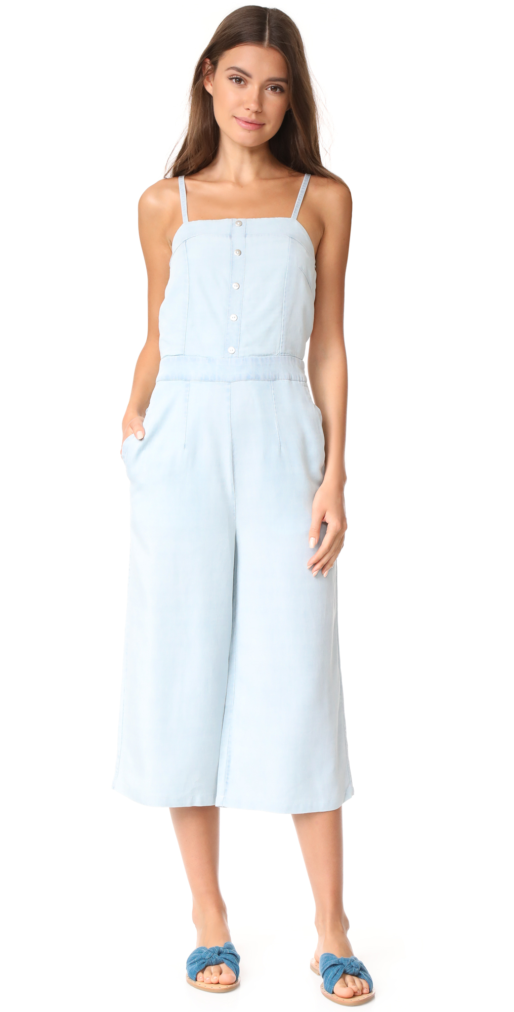 Austen Girl Jumpsuit We Are Kindred