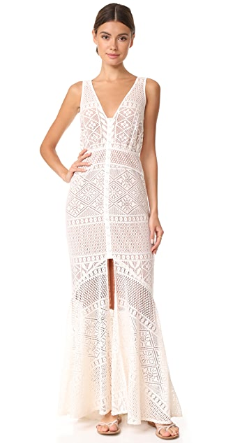 We Are Kindred Darling Dahlia Maxi Dress