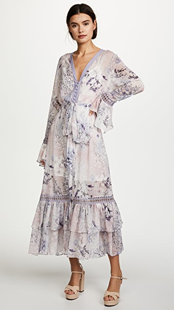 We Are Kindred Camilla Shirtdress