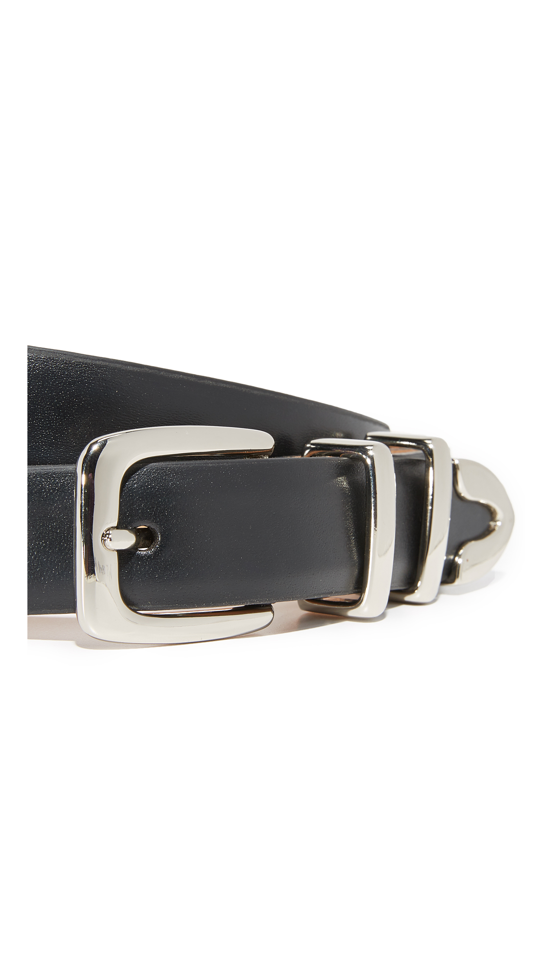 Small Leather Goods - Belts The Kooples ZZoxMd1X