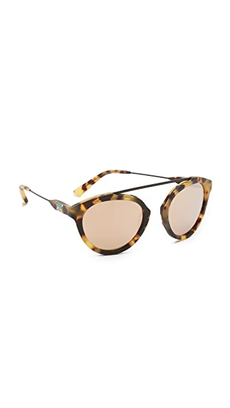 Солнцезащитные очки Olivia Palermo x Westward Leaning Flower 13