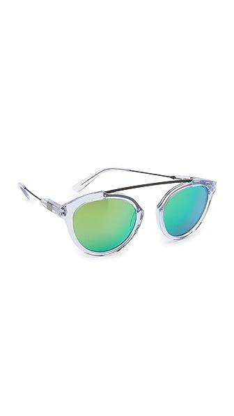 Westward Leaning Flower 16 Sunglasses