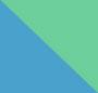 Blue Ice/Emerald