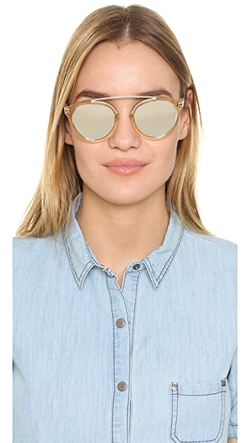 Westward Leaning Flower 17 Sunglasses