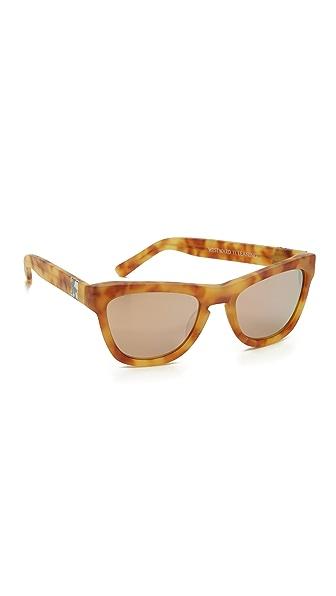 Westward Leaning Olivia Palermo x Westward Leaning Pioneer 23 Sunglasses