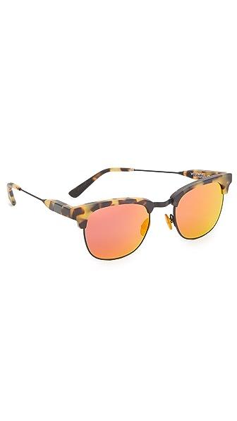 Westward Leaning Vanguard 23 Flash Lens Sunglasses