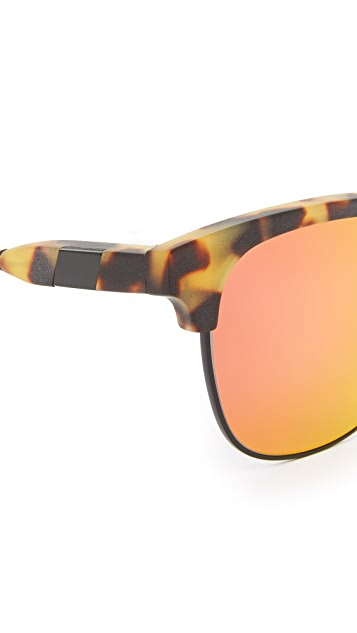 Westward Leaning Vanguard 23 Flash Lens Sunglasses