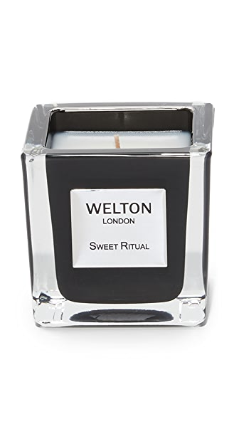 Welton London Sweet Ritual Candle