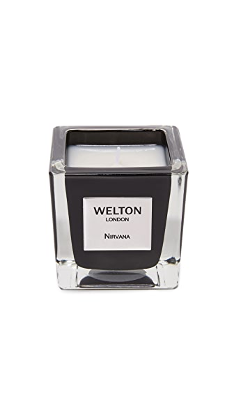 Welton London Nirvana Candle