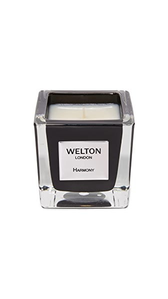 Welton London Harmony Candle