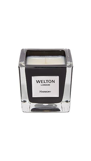 Welton London Harmony Candle