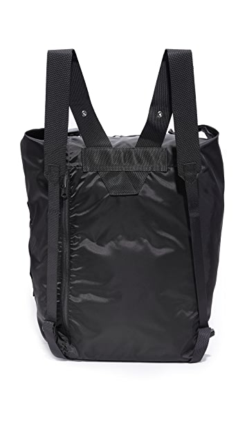White Mountaineering 3 Way Backpack