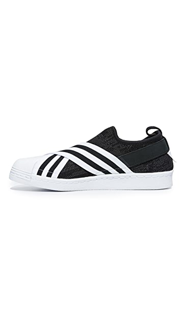 White Mountaineering x adidas originals Superstar Sneakers