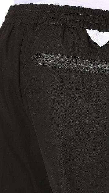 White Mountaineering WM x Adidas Original Track Pants