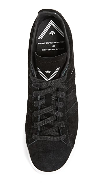 White Mountaineering x adidas Originals Campus 8 Sneakers