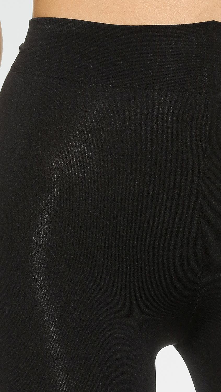 97304a8924f Wolford Velvet Sensation Leggings
