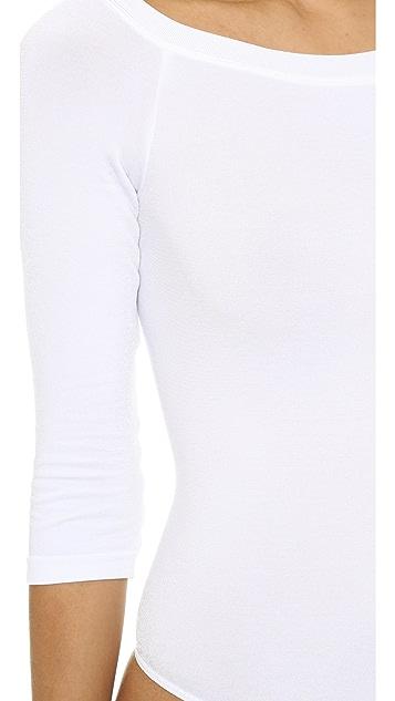 Wolford Lisbon String Bodysuit