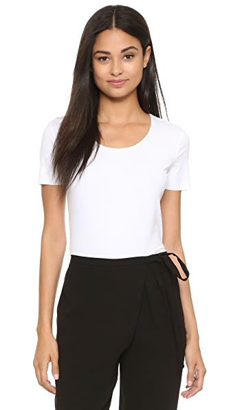 Wolford Pure Shirt - White