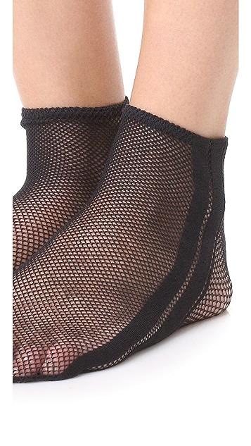 Wolford Sonya Socks